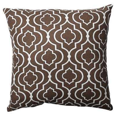 Campeden Cotton Throw Pillow - Wayfair