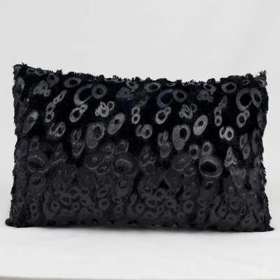 Fur Lumbar Pillow - AllModern