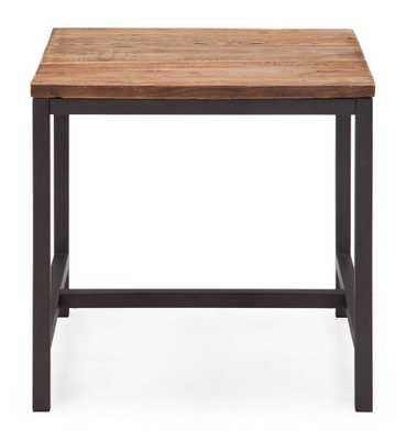 Fitch Side Table - Domino
