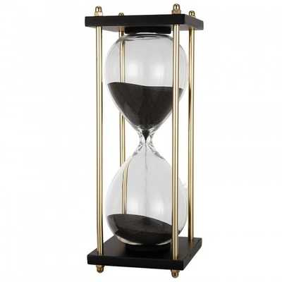 Hourglass - High Fashion Home