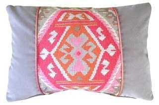 Suna Pillow - One Kings Lane