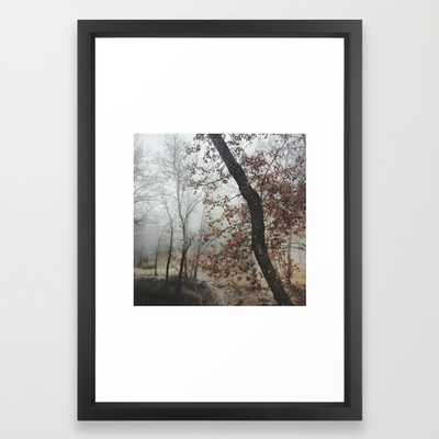 """""""Mistery forest II"""". Wandering today - Society6"""