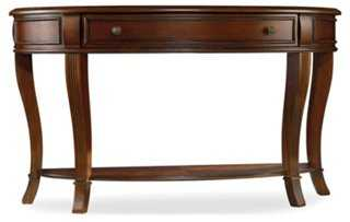 Tappen Console - One Kings Lane