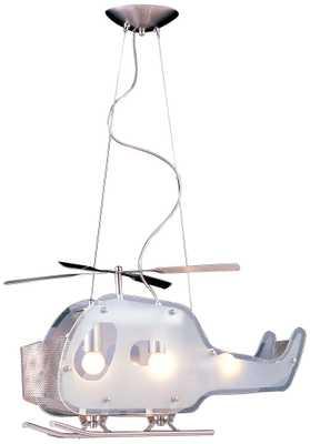 Adventure Chopper Pendant Chandelier - Lamps Plus