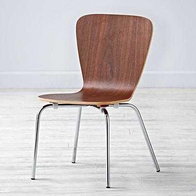 Little Felix Chair - Walnut - Land of Nod