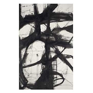 Positive Flow 2/Unframed - Z Gallerie