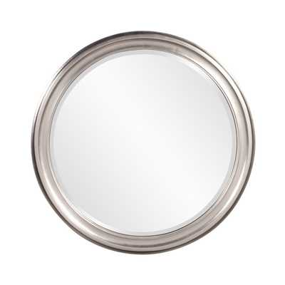 Farleigh Mirror - Wayfair