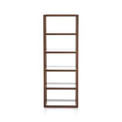 Anderson Bookcase - Crate and Barrel