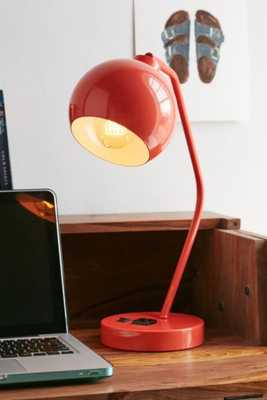 Gumball Desk Lamp - Rose - Urban Outfitters