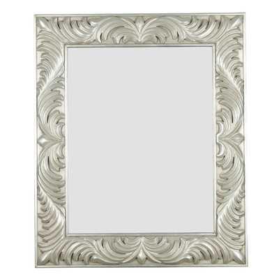 Antoinette Rectangular Wall Mirror by Wildon Home ® - Wayfair