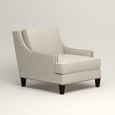 Larson Nailhead Trim Chair - Birch Lane