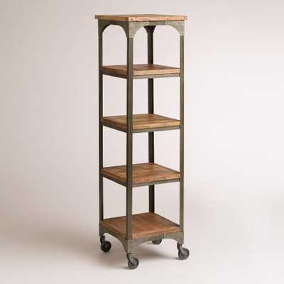 Aiden Etagere - World Market/Cost Plus
