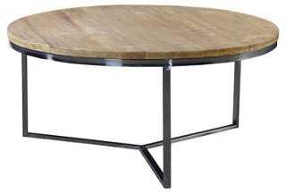 Bradenton Coffee Table - One Kings Lane