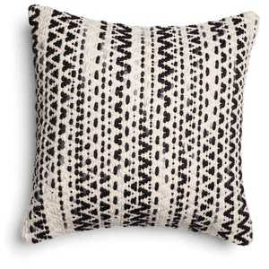 Woven Accent Pillow - 22x22, With Insert - Nordstrom