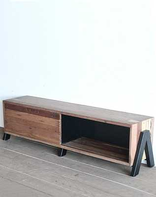 Cinema Club Entertainment Unit (180) - republichome.com