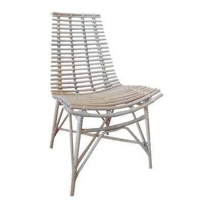 Franklin Side Chair - AllModern