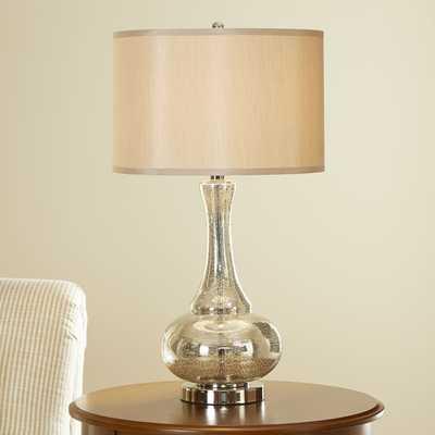 Linden Table Lamp - Birch Lane