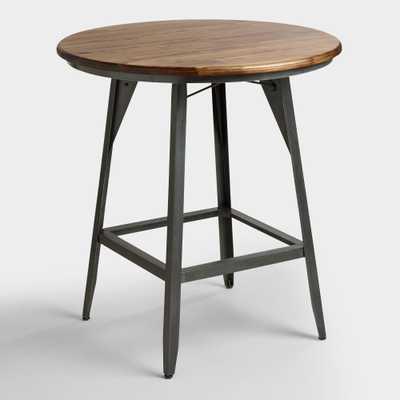 Hudson Pub Table - World Market/Cost Plus