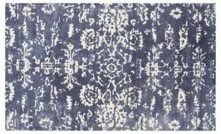 Kurtis Rug, Blue - One Kings Lane