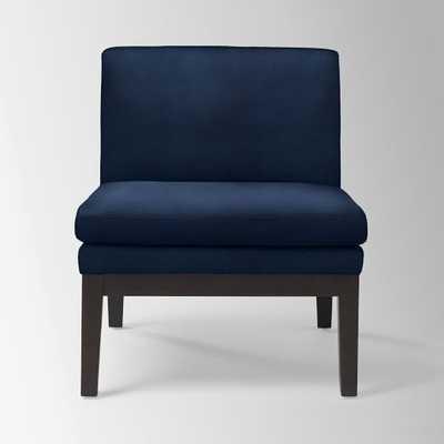 Slipper Chair - West Elm