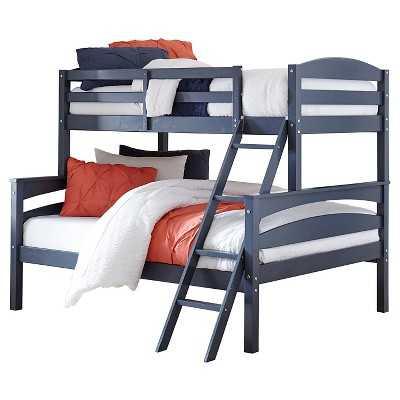 Brady Bunk bed (Twin/Full) - Target
