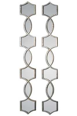 VIZELA MIRRORS - SET OF 2 - Home Decorators