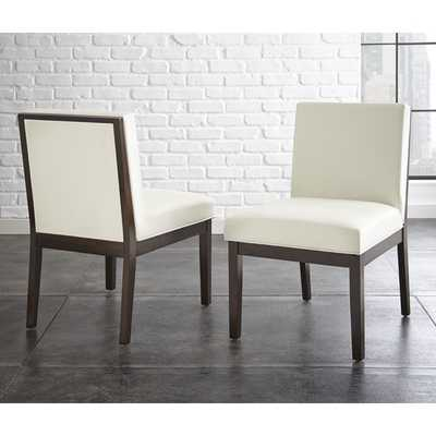 Greyson Living Zuri Bonded Leather Chair - Overstock