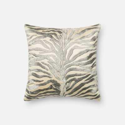"Throw Pillow - 18"" - with insert - Wayfair"