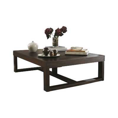 Carlyle Coffee Tableby Signature Design by Ashley - Wayfair