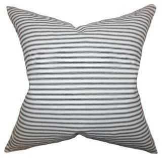 Loriana Cotton Pillow - One Kings Lane