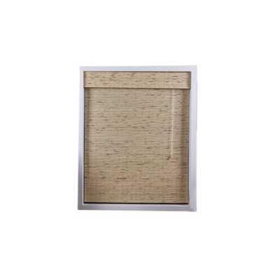Arlo Blinds Bamboo Roman Shade - 33x54 - AllModern
