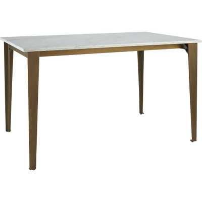 Paradigm dining table - CB2