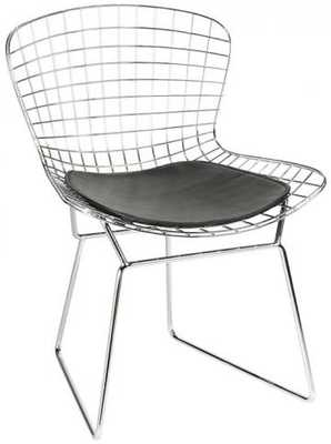 James Side Chair - Home Decorators