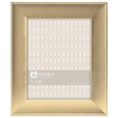 "Collins Brush Scoop Picture Frame - 8"" x 10"" - AllModern"
