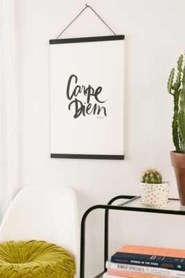 Karen Hofstetter Carpe Diem Art Print- 8' x 10'- Unframed - Urban Outfitters