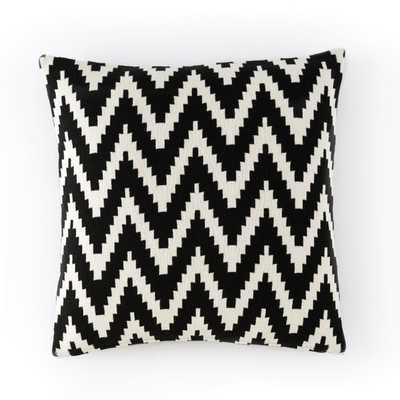 Mercer Cotton Throw Pillow - AllModern