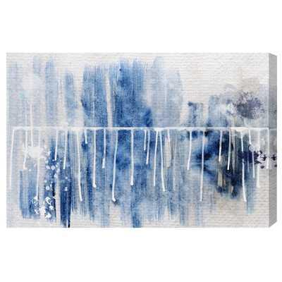 "Artana Path to You= Painting Print on Wrapped Canvas - 30""H x 45""W - Wayfair"