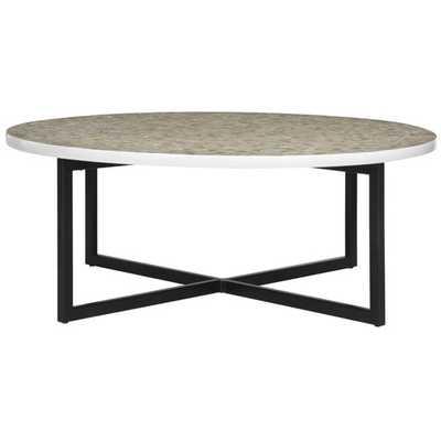 Cheyenne Coffee Table - AllModern