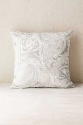 Assembly Home Marble Pillow - Urban Outfitters