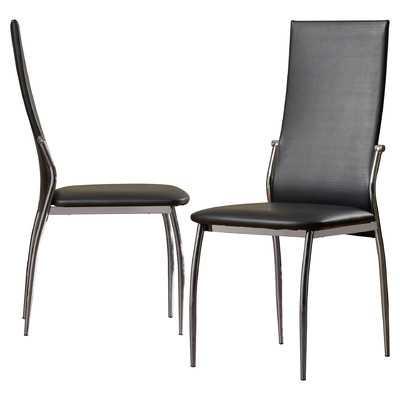 Jaxson Side Chair - Wayfair
