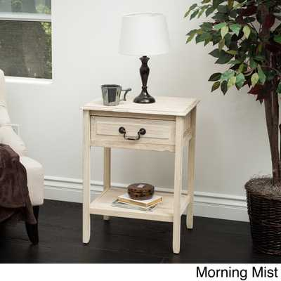 Christopher Knight Home Banks Acacia Wood Accent Table - Overstock