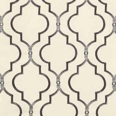 Firenze Embroidered Panel - Ballard Designs