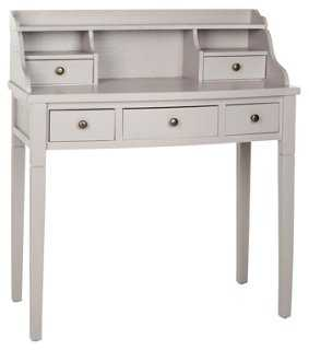 Lilien Desk - One Kings Lane