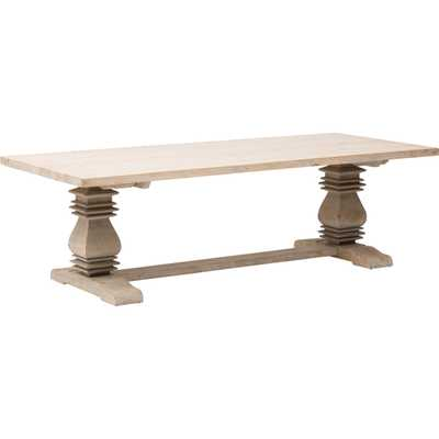 Essex Dining Table - High Fashion Home