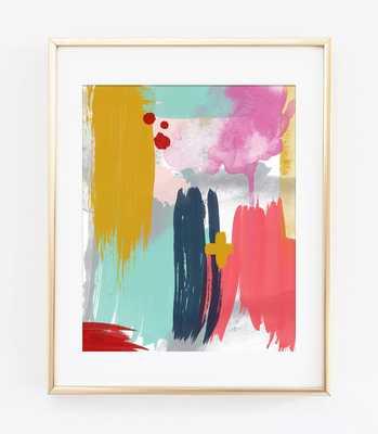 Abstract Printable Art Print - Etsy