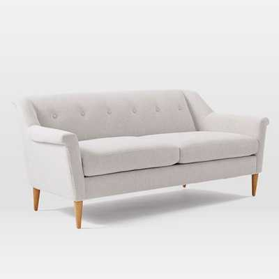 "Finn 75"" Sofa - West Elm"