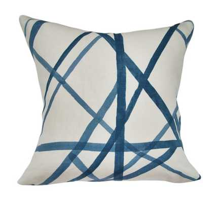 """Toss Pillow Cover - 20"""" x 20"""" - One Side - Insert Not Included - Etsy"""