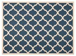 Mia Outdoor Rug - One Kings Lane
