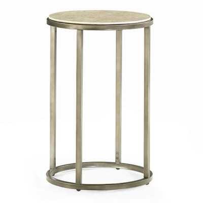 Modern Basics End Table - Wayfair