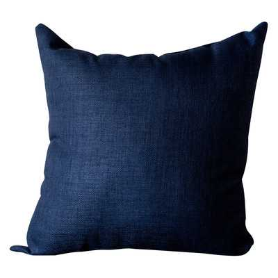 Stunning Solid Pillow Cover - Wayfair